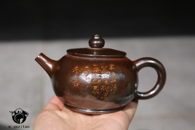 建水紫陶柴烧与白泥柴烧泡茶,口感上有什么区别? 紫陶特点-第8张