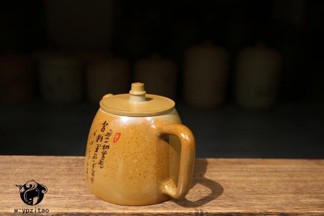建水紫陶柴烧与白泥柴烧泡茶,口感上有什么区别? 紫陶特点-第3张