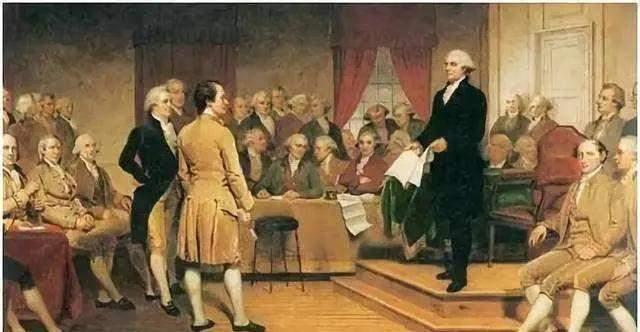 美国致命危机:离开了基督教,美国和美国文明都将不复存在
