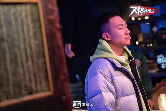 吴昊宸专访:戏剧人,要有笃定和坚守