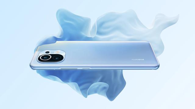 「科技V报」华为MateX2曝光或推迟发布;iPhone 13系列将引入LTPO屏幕-20210107-VDGER