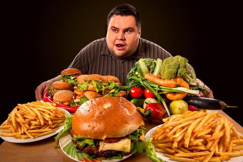 吃得多体重还饿要注意了,这可能是糖尿病四个典型早期症状之一