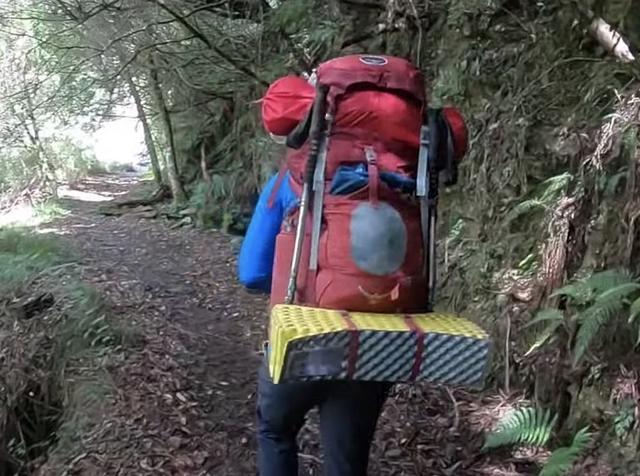 登山包怎么选?来自户外驴友们推荐的几款背包