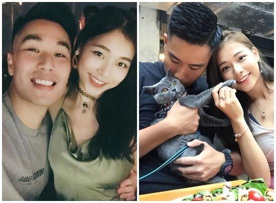 廖慧仪出轨23岁鲜肉孔德贤,前男友伤心欲绝跳楼惨死!