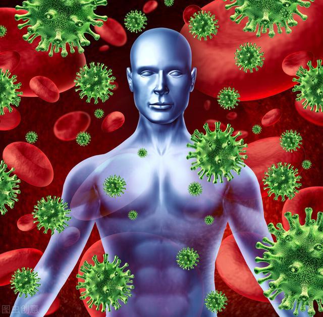 冬天气温低会导致免疫力下降,医生提醒:做到这4点提高免疫力!