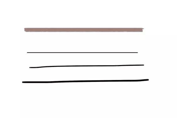 插画入门:为什么我的数位板画出来的线条总是很丑?