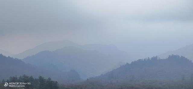 这个五一,我用荣耀30 Pro+在西岭雪山记录下了超多精彩的瞬间-VDGER