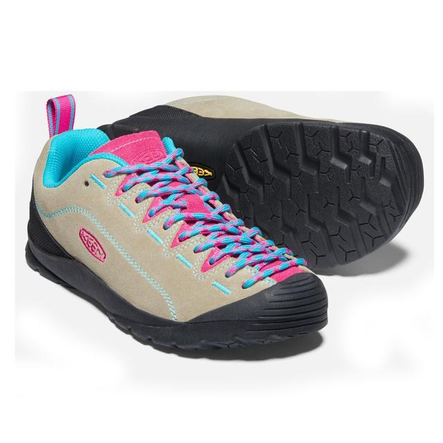 keen明明是美国货,为何被日本人称为山系神鞋