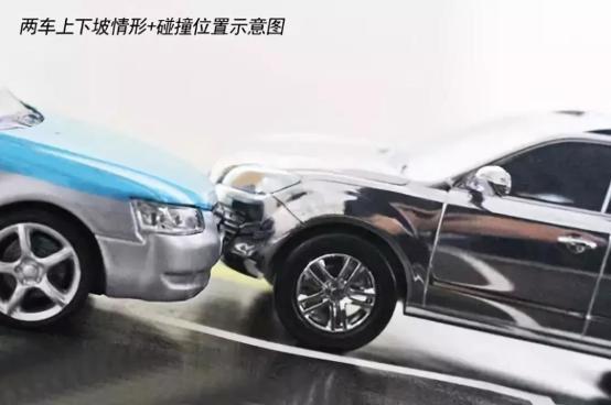 记住!发生交通事故一定要拍这6张照片!