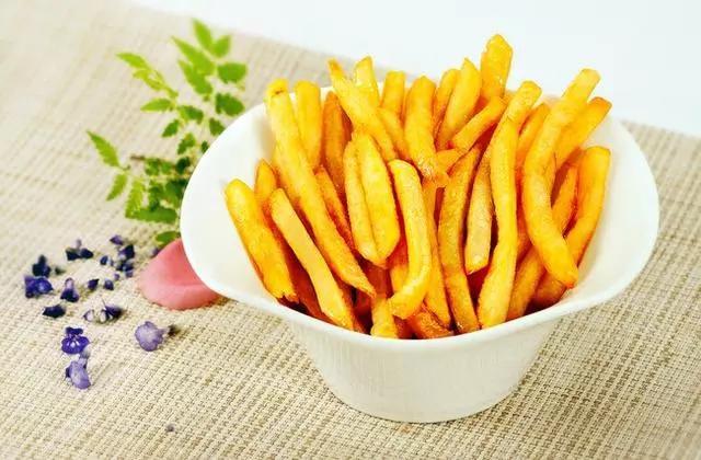 土豆6种吃法,样样经典