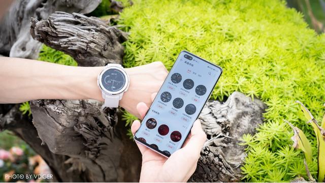 在Apple Watch和长续航之间,我最终选择了荣耀手表GS Pro-VDGER