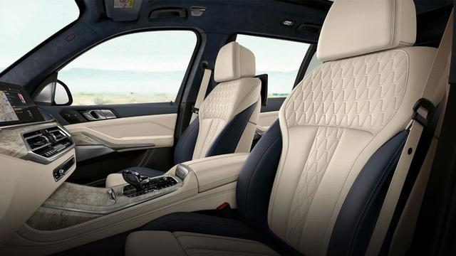 「汽车V报」2021款宝马X7正式上市;宾利飞驰V8官图发布-20201015-VDGER
