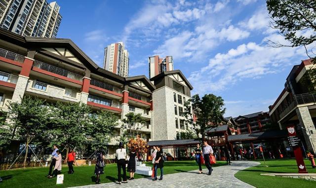 广州外籍国际学校大汇总 各学校有哪些门槛?