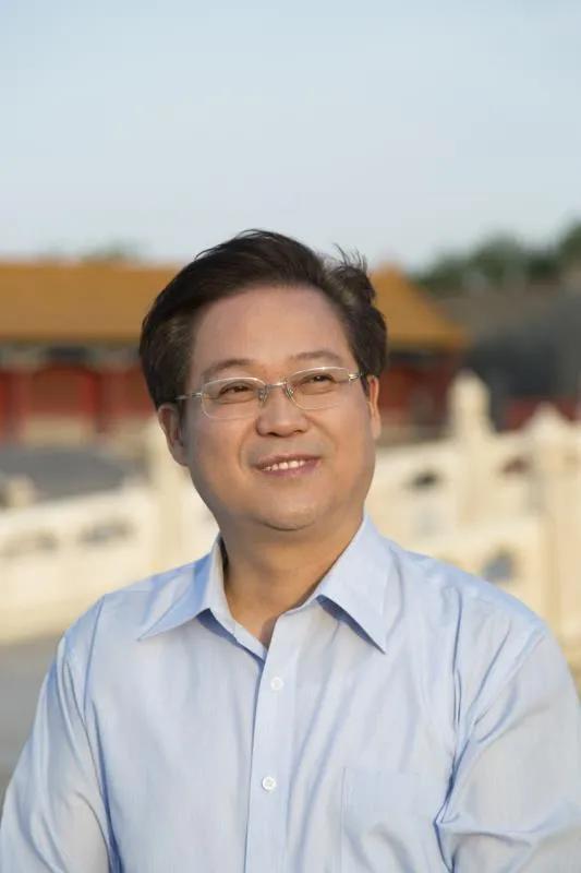 学者鲍鹏山:10年过去,我讲的《水浒》没被超越