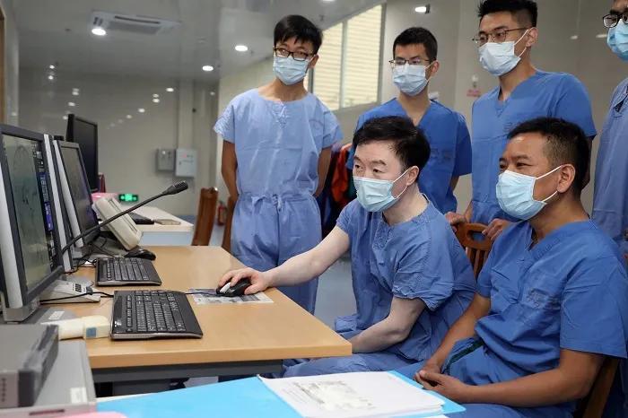 南方医科大学顺德医院获国家级「高级卒中中心」建设单位