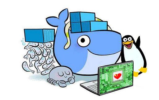 Linux系统修改docker镜像源