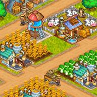 蒸汽小镇:农场与战斗优化版