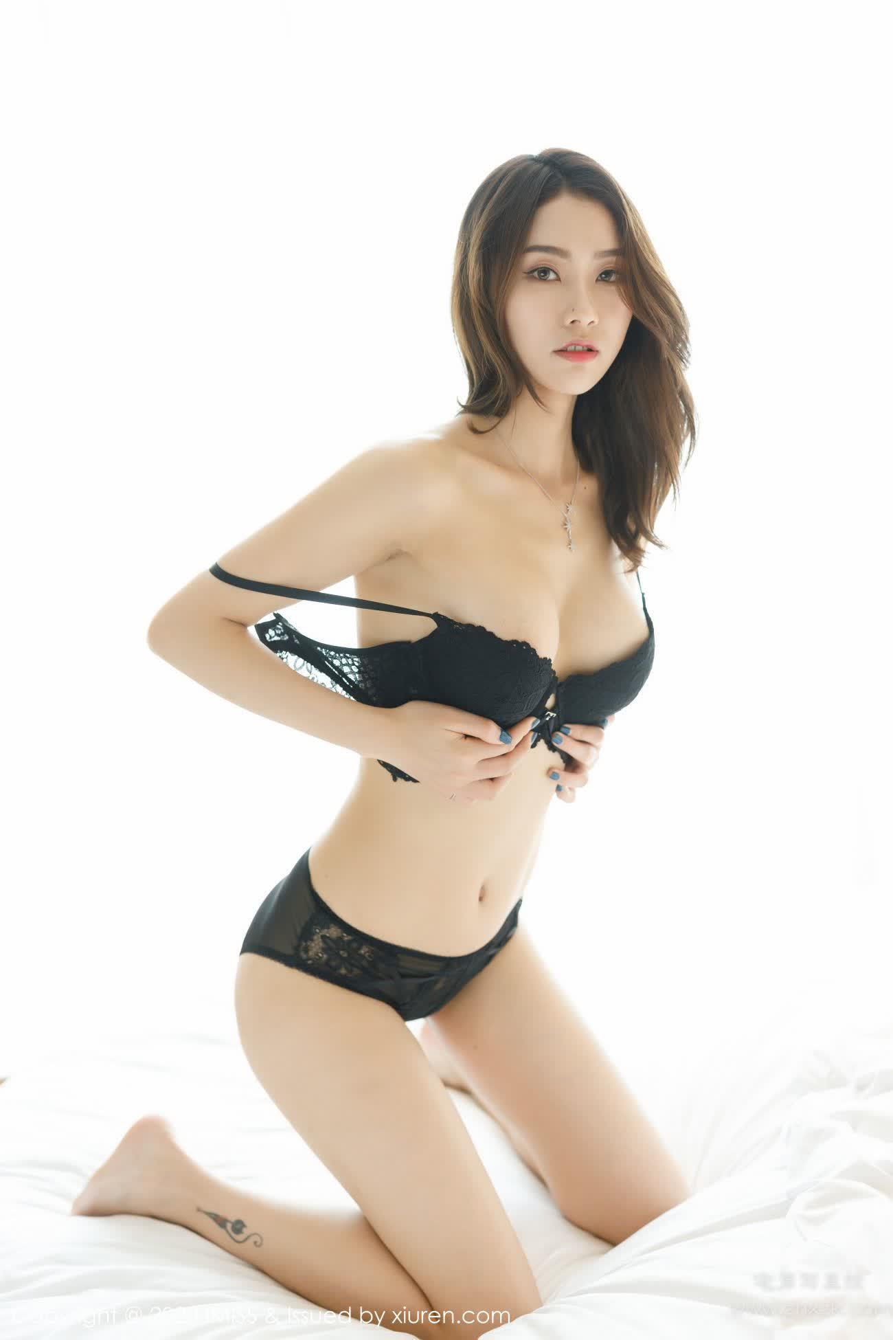 IMiss爱蜜社 Vol.472 方子萱