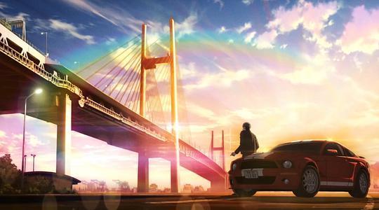 《名侦探柯南:绯色的子弹》官宣定档4月17日