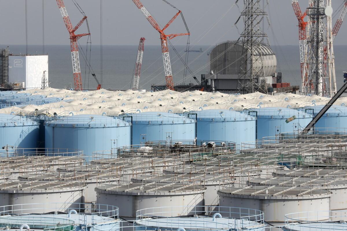商务部对日本处置福岛核废水做出回应,密切跟踪事态发展