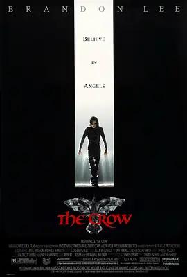 乌鸦 电影海报