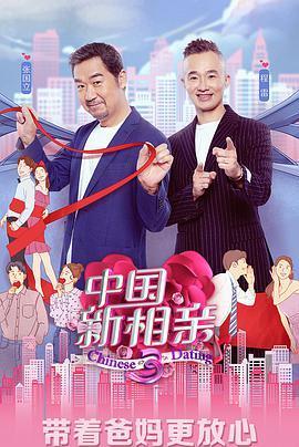 中国新相亲第四季()