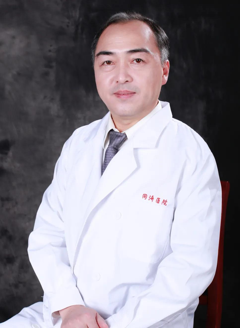 上海市同济医院刘文方:胃癌的手术时机