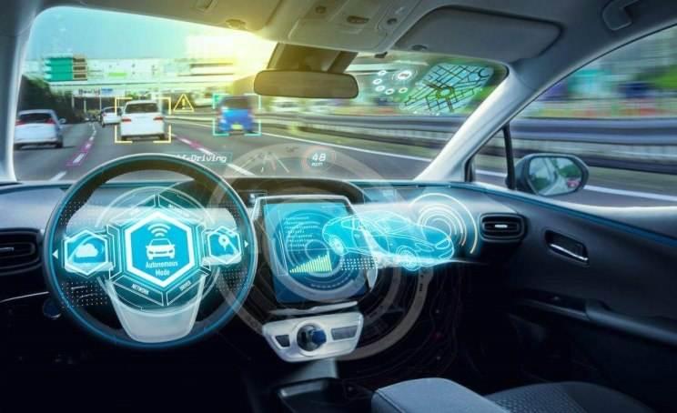 激光雷达:智能汽车的下一场战斗