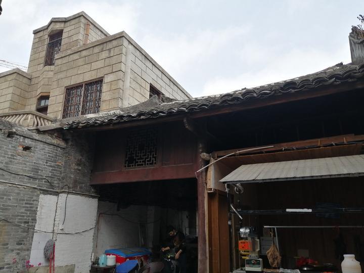 """这个南宁新""""网红""""打卡地被误会,以为只是仿古建筑,实情反转"""
