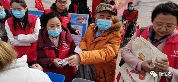 """蚌埠市龙子湖区""""学雷锋""""志愿服务活动圆满举办"""