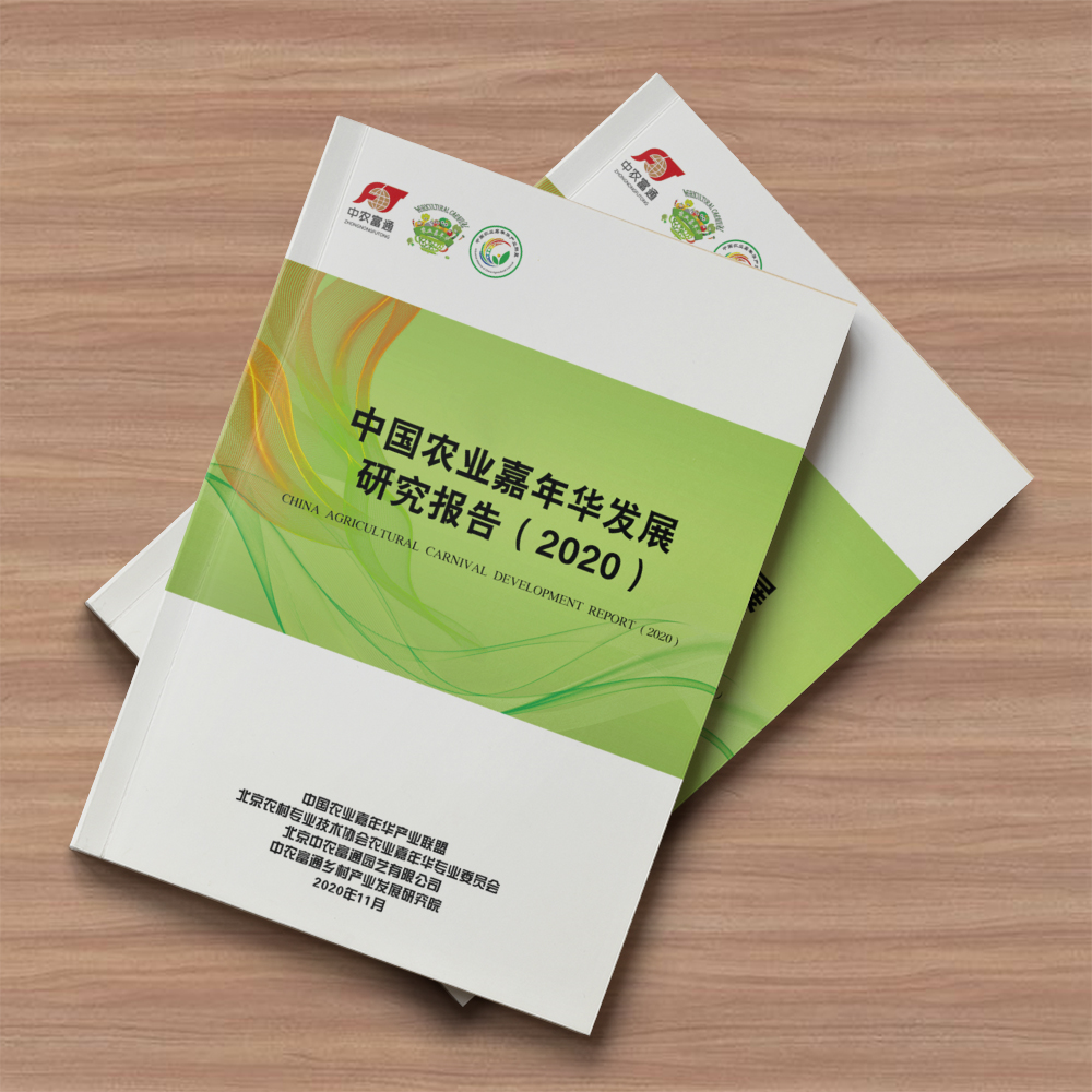 农业嘉年华发展研究报告2020