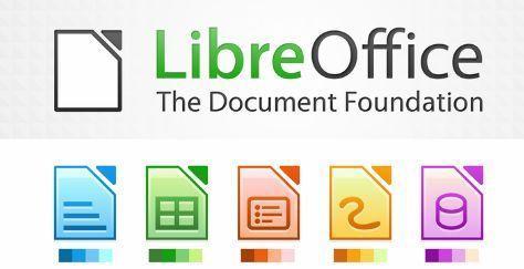 Linux系统安装LibreOffice
