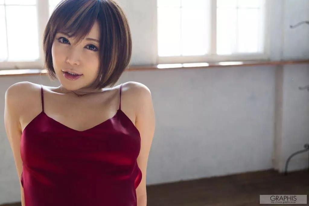 日本女优专题:《揭秘100名女优背后的故事》第14期:美尤利娅