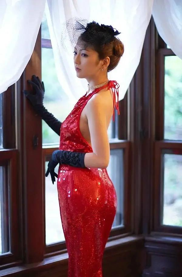 日本女优专题:《揭秘100名女优背后的故事》第13期:松岛枫