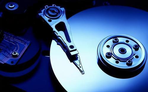 Linux系统查看磁盘命令