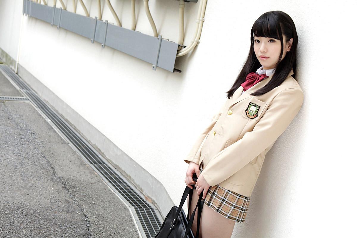 KTKP-067姬川优奈(姫川ゆうな)酷似芦田爱菜的萝莉系美少女,惊呼棒棒太大了~~-芒果屋