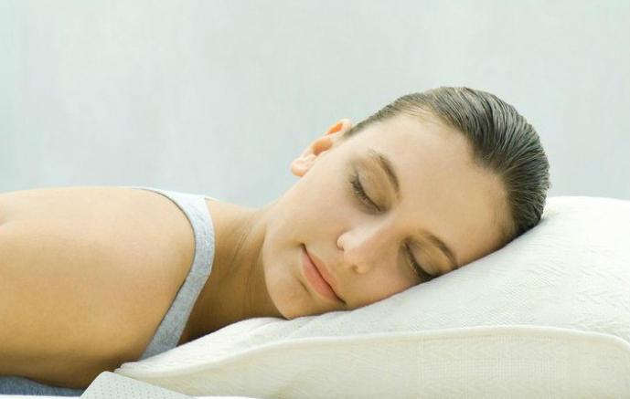 苏老伯乳胶枕头,让你睡觉也能养生